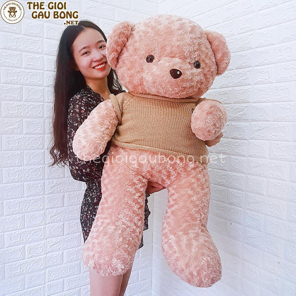Gấu Teddy 1m2