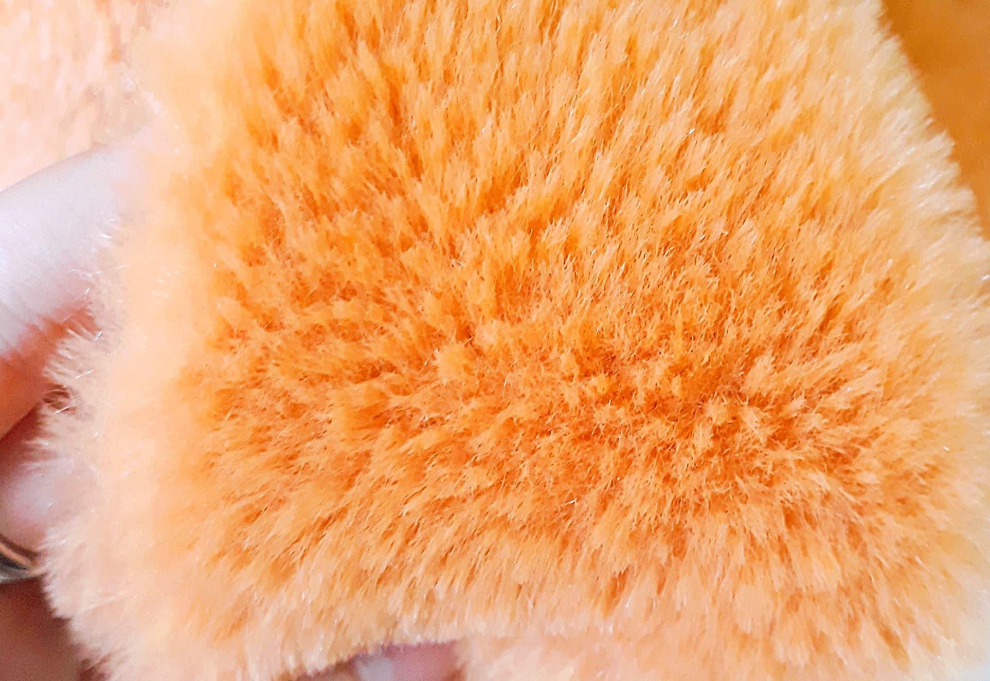 Xưởng gấu bông Hà Nội may vải lông xù