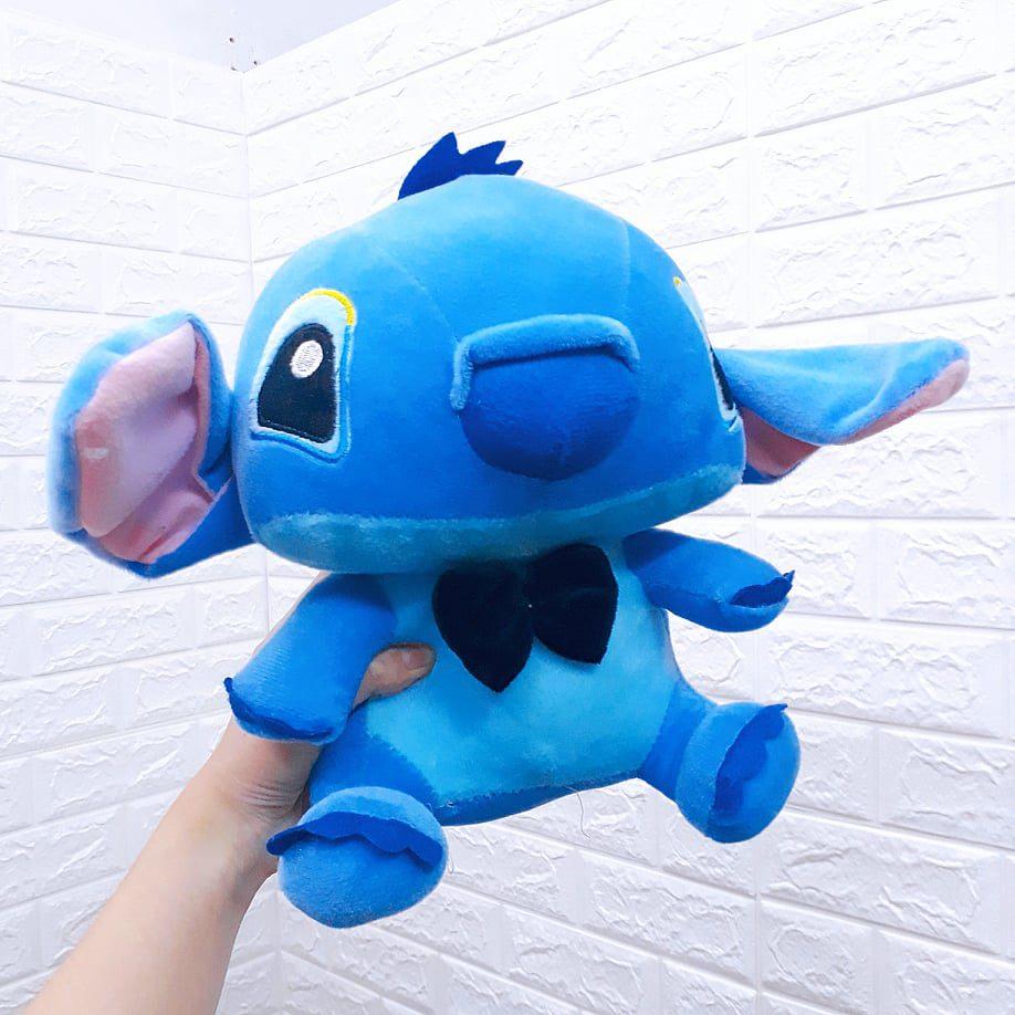 Stitch 30cm cực cute